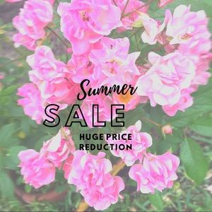 Summer Sale‼️ Look for Items Marked  ‼️SALE‼️